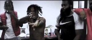 Video: Starr Buckz Feat. Dark Lo - CoD
